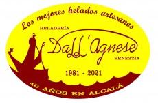 40 ANIVERSARIO HELADERIA DALL'AGNESE VENEZZIA