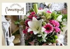 Flores a domicilio en Ponferrada con FLORISTERÍA MARQUÉS