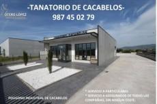 TANATORIO CACABELOS