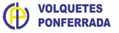 Logotipo de VOLQUETES PONFERRADA