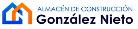 Logotipo de ALMACÉN DE CONSTRUCCIÓN GONZÁLEZ NIETO