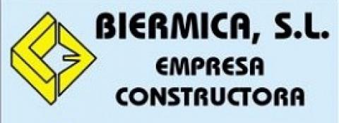 Logotipo de BIERMICA