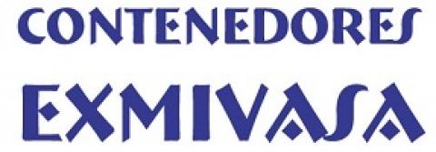 Logotipo de CONTENEDORES EXMIVASA