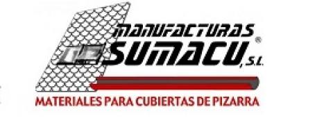 Logotipo de MANUFACTURAS SUMACU