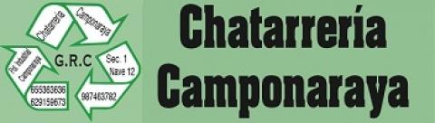 Logotipo de CHATARRERÍA CAMPONARAYA