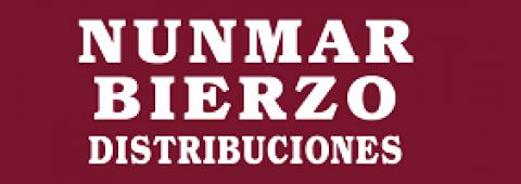 Logotipo de NUNMAR BIERZO