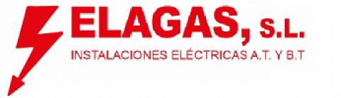 Logotipo de ELAGAS