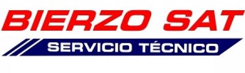 Logotipo de BIERZO SAT