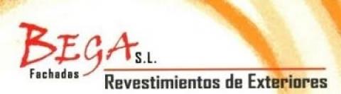 Logotipo de FACHADAS BEGA