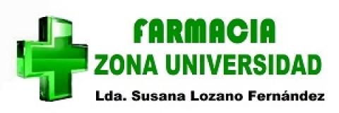 Logotipo de FARMACIA ZONA UNIVERSIDAD