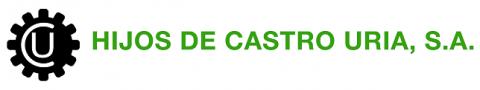 Logotipo de HIJOS DE CASTRO URIA