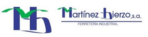 Logotipo de FERRETERÍA MARTÍNEZ BIERZO