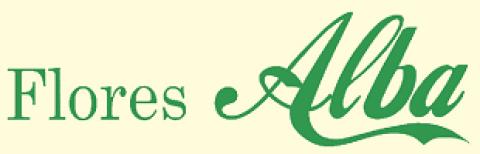Logotipo de FLORES ALBA