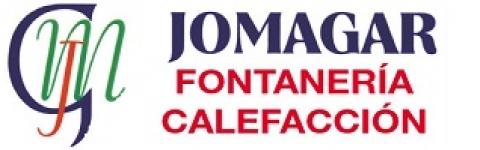 Logotipo de JOMAGAR MULTISERVICIOS