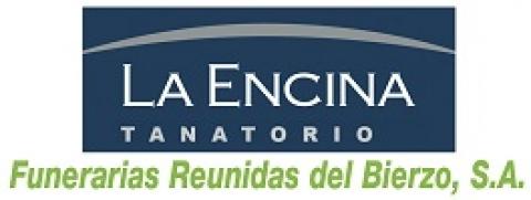 Logotipo de  TANATORIOS LA ENCINA
