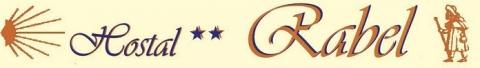 Logotipo de HOSTAL RABEL