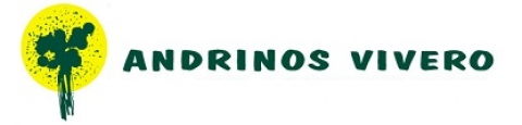 Logotipo de ANDRINOS VIVERO