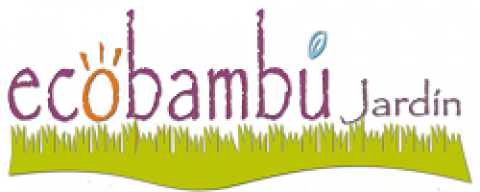 Logotipo de ECOBAMBÚ JARDÍN
