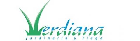 Logotipo de JARDINERÍA VERDIANA
