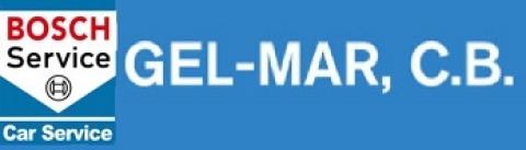 Logotipo de GEL-MAR
