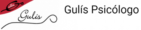 Logotipo de GULÍS PSICÓLOGO