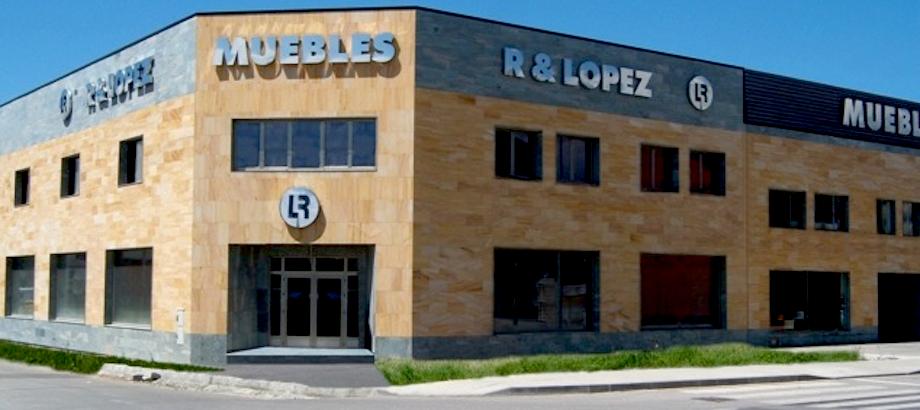 MUEBLES R & LÓPEZ: Muebles