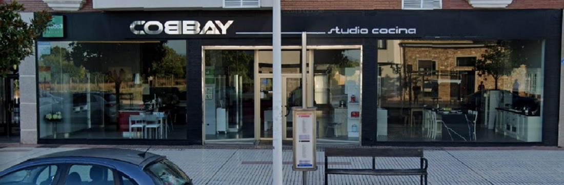 COBBAY STUDIO COCINA: Muebles de Cocina