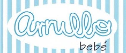 Logotipo de ARRULLO BEBÉ