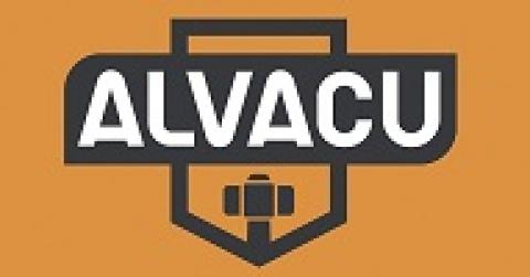 Logotipo de ALVACU