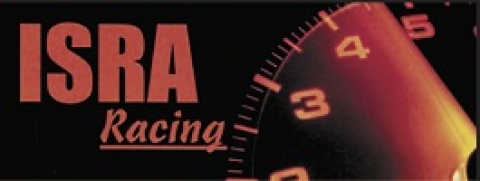 Logotipo de ISRA RACING