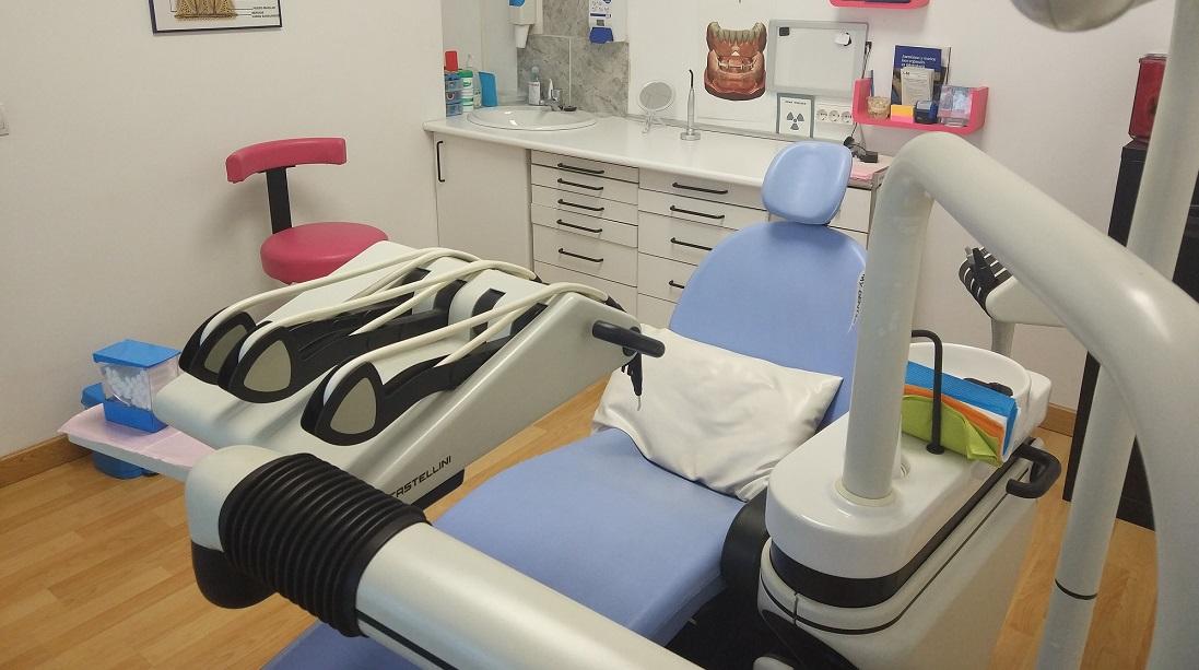 CLÍNICA DENTAL RCR - Dra. Rosario Cabral Ruiz Col. Nº 28002912: Odontología