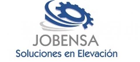 Logotipo de JOBENSA SOLUCIONES EN ELEVACION