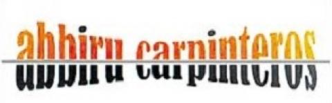 Logotipo de ABBIRU CARPINTEROS