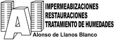 Logotipo de CUBIERTAS ALONSO