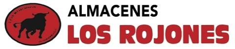 Logotipo de ALMACENES LOS ROJONES
