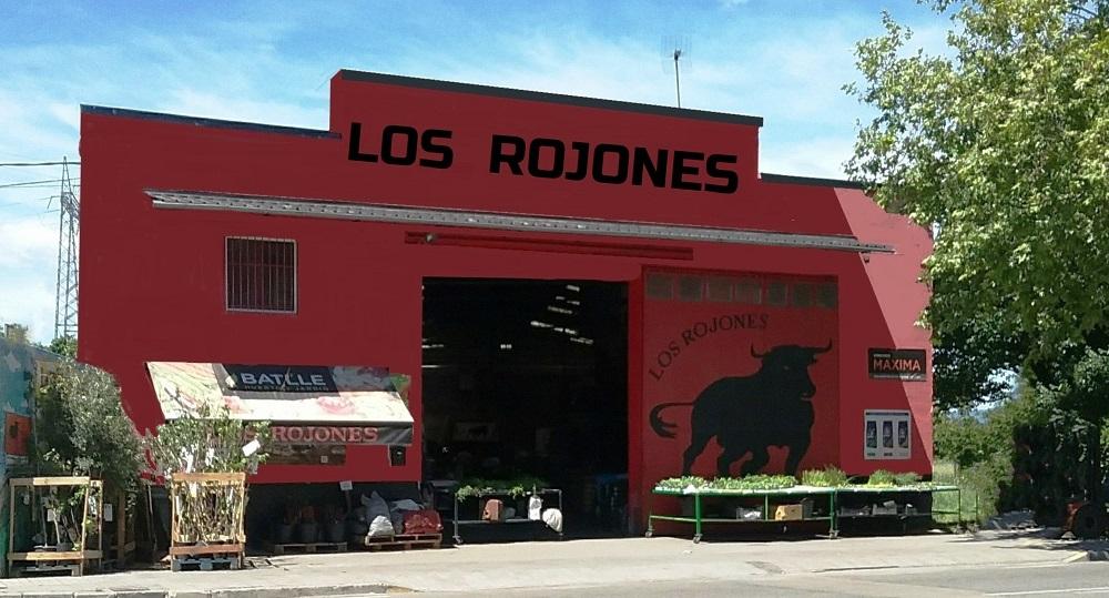 ALMACENES LOS ROJONES: Piensos