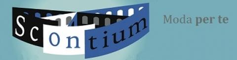 Logotipo de SCONTIUM