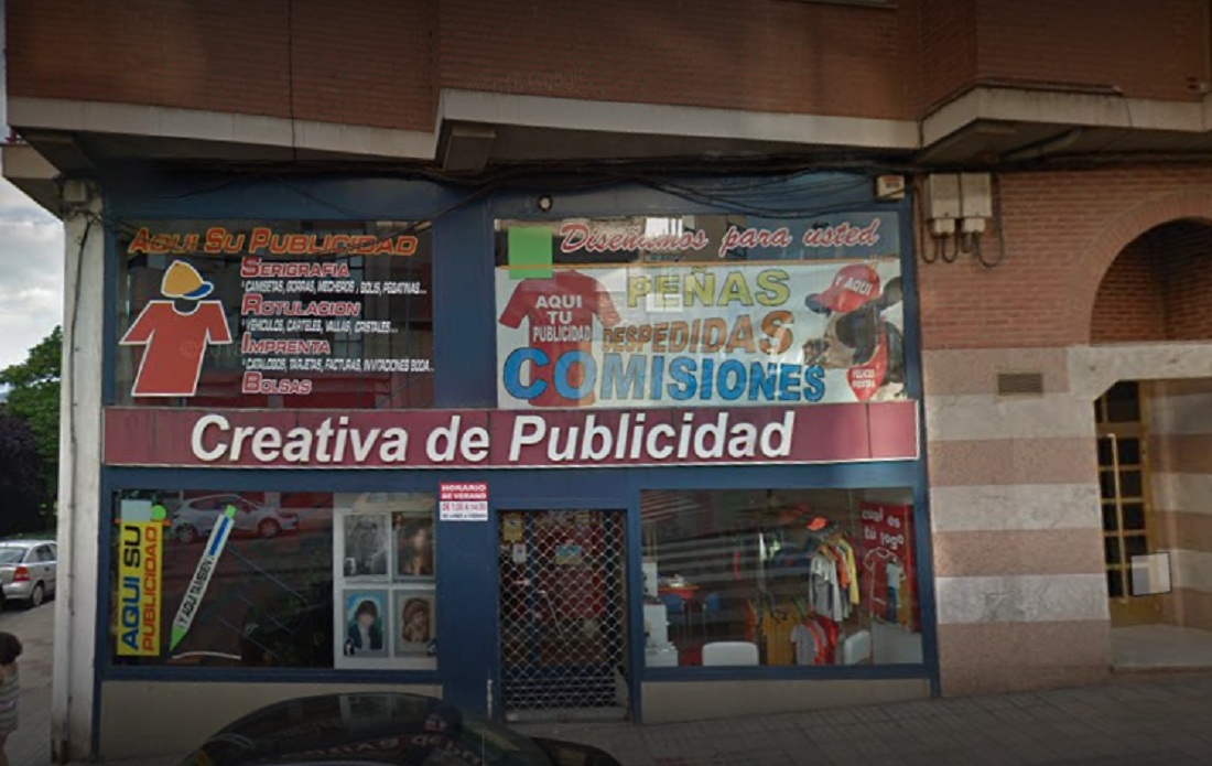 CREATIVA DE PUBLICIDAD: Publicidad y Marketing