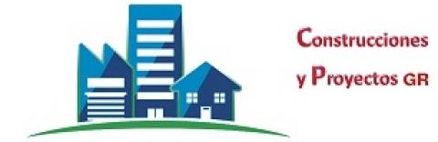 Logotipo de CONSTRUCCIONES Y PROYECTOS GR