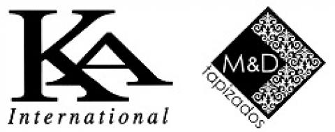 Logotipo de KA INTERNATIONAL