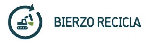 Logotipo de BIERZO RECICLA