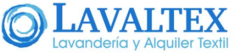 Logotipo de LAVALTEX