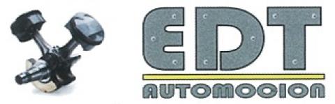 Logotipo de TALLERES EDT AUTOMOCIÓN