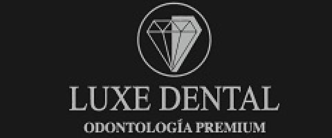 Logotipo de LUXE DENTAL