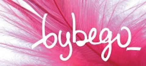 Logotipo de bybego_
