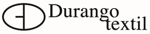 Logotipo de DURANGO TEXTIL