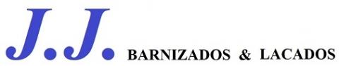 Logotipo de LACADOS Y BARNIZADOS JOSÉ J. JIMÉNEZ