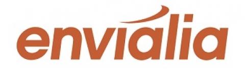 Logotipo de ENVIALIA