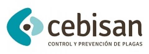 Logotipo de CEBISAN