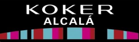 Logotipo de KOKER ALCALÁ